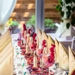 Restaurace na Vyhlídce, svatební hostiny, narozeniny, rauty...